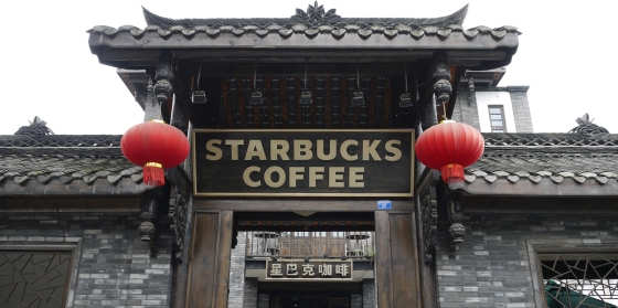 cross cultural starbucks Starbucks coffee company was founded in starbucks coffee harvests critically discuss three key cross-cultural management issues which need to be.